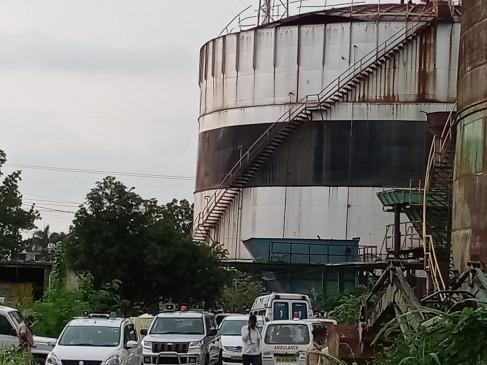 नागपुर : बेला की कंपनी में विस्फोट, 5 की मौत