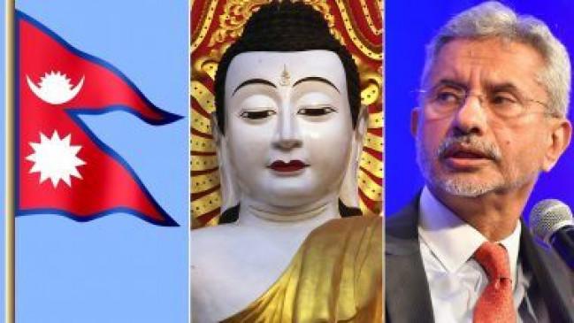 Nepal: गौतम बुद्ध को भारतीय कहे जाने पर नेपाल विदेश मंत्रालय का बयान, कहा- महात्मा का जन्म लुंबिनी में हुआ था