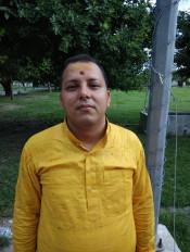 अयोध्या में भूमिपूजन कराने वाले नेपाली आचार्य ने कहा : ओली से नहीं चाहिए सर्टिफिकेट