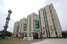 दिल्ली में 200 बेड का नया कोरोना अस्पताल शुरू