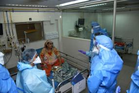 महाराष्ट्र में कोरोना के नए मामले 10 हजार के पार, 334 मौतें