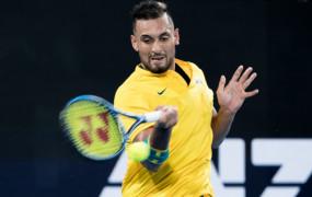टेनिस: निक किर्जियोस ने फ्रेंच ओपन-2020 से हटने के दिए संकेत