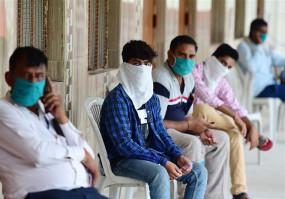 Coronavirus: नोएडा में पिछले 8 दिन में कोरोना से कोई मौत नहीं