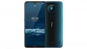 अपकमिंग: Nokia 5.3 का जारी हुआ टीजर, भारत में जल्द होगा लॉन्च