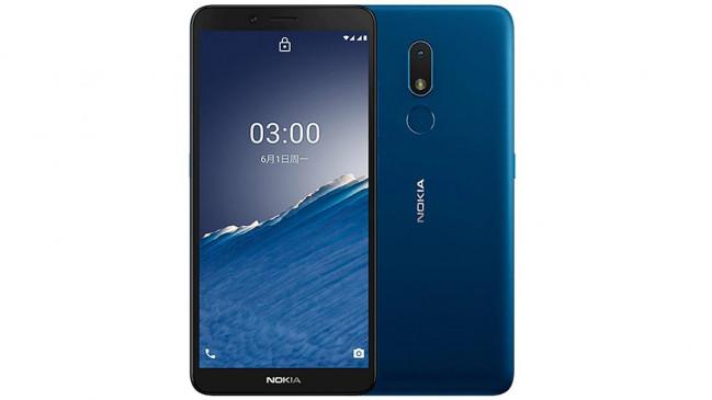 स्मार्टफोन: Nokia C3 भारत में जल्द होने वाला लॉन्च, इस रिपोर्ट से हुआ खुलासा