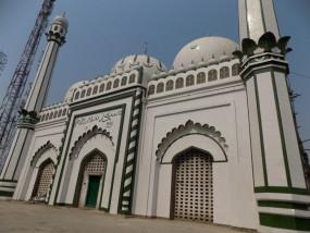 अयोध्या: मस्जिद के लिए सुन्नी सेंट्रल वक्फ बोर्ड को मिला पांच एकड़ जमीन पर कब्जा