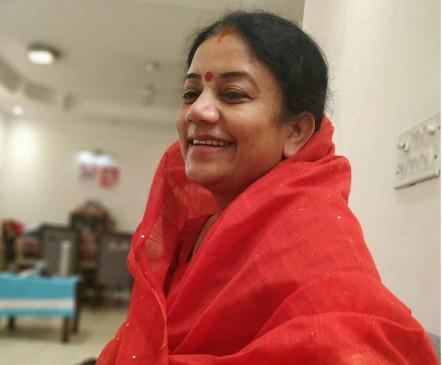 कोरोनाकाल में गांव की महिलाओं, युवाओं को नई इबारत लिखने का मौका : डॉ. नंदिता