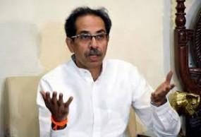 महाराष्ट्र-बिहार में झगड़ा न लगाए विपक्षः उद्धव ठाकरे