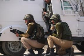 पाकिस्तान ने शुक्रवार को संघर्ष विराम का फिर उल्लंघन किया