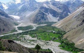 पाकिस्तान ने गिलगित-बाल्टिस्तान में चीन को दिया सोना, यूरेनियम खनन का अवैध ठेका