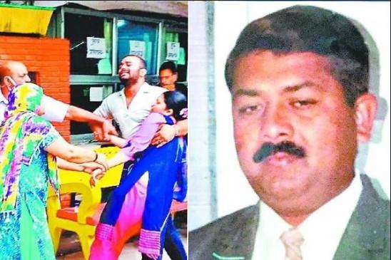 Pathankot:सुरेश रैना की बुआ के परिवार पर हमला और लूटपाट, फूफा की मौत, बुआ की हालत गंभीर