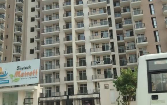 Real Estate: नोएडा अथॉरिटी का निरीक्षण, कहा- बिना STP वाली हाई राइज सोसाइटियों पर लगेगी पेनाल्टी