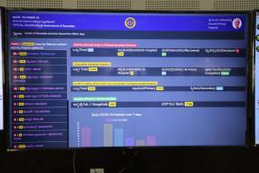 मंत्रालयों की योजनाओं का डैशबोर्ड पर दिखेगा प्रदर्शन