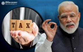 टैक्स सिस्टम में सुधार: PM ने लॉन्च किया 'ट्रांसपैरेंट टैक्सेशन' प्लेटफॉर्म, टैक्सपेयर्स के लिए की बड़ी घोषणा