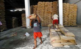 पीएमजीकेएवाई : जुलाई के कोटे का महज 59 फीसदी बंटा मुफ्त अनाज