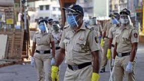 सुशांत मामले की जांच कर रहे पुलिसकर्मी भी कोरोना संक्रमित, 24 घंटे में 381 पॉजिटिव