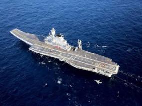 India-China Tension: गलवान झड़प के बाद भारत का कदम, नेवी ने साउथ चाइना सी में वॉरशिप तैनात किया