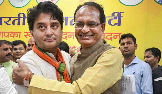 MP Politics: मप्र में 27 सीटों पर उपचुनाव, बदलाव की राह पर भाजपा-सिंधिया, क्या है कांग्रेस की रणनीति?