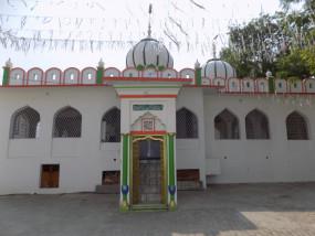 राम जन्मभूमि के आसपास 10 मस्जिदों, दरगाहों की मौजूदगी सद्भावना का संदेश