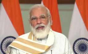 महाराष्ट्र में इमारत ढहने के हादसे पर प्रधानमंत्री ने जताया दुख