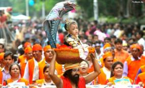 जन्माष्टमी: बांग्लादेश के प्रधानमंत्री और राष्ट्रपति ने दी शुभकामनाएं, सार्वजनिक अवकाश घोषित