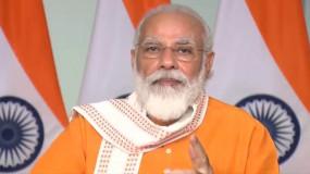 प्रधानमंत्री अयोध्या में बुधवार अपराह्न 12.30 बजे भूमि पूजन करेंगे