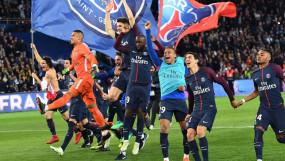 फुटबॉल: लियोन को हरा PSG ने जीता फ्रेंच लीग कप