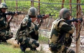 पंजाब: तरन तारन में बॉर्डर पर BSF ने की बड़ी कार्रवाई, पांच पाकिस्तानी घुसपैठियों को मार गिराया