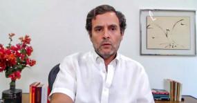 India-China Dispute: राहुल ने कहा- भूल जाएं चीन के सामने खड़ा होना, PM में इतनी हिम्मत नहीं कि नाम ले सकें
