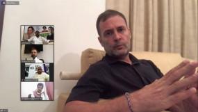 राहुल 6 अगस्त को बिहार में कांग्रेस की चुनावी तैयारियों की समीक्षा करेंगे