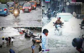 Heavy rain update: मध्य प्रदेश में एक बार फिर तेज बारिश का सिलसिला शुरू, कई नदी नाले उफान पर, सीएम ने की बैठक