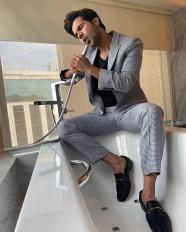 किसी दिन बाथरूम के बाहर गाना चाहते हैं राजकुमार राव