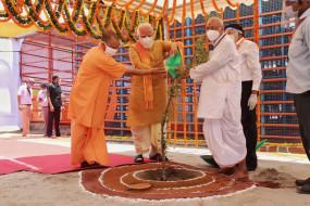 भारतीय राजनीति का सर्वोत्तम से भी उत्तम था राम मंदिर भूमिपूजन का क्षण