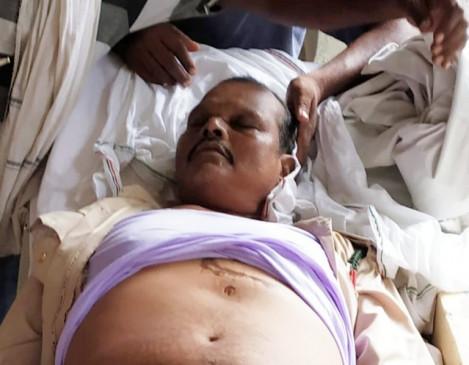 पन्ना टाईगर रिजर्व में हांथी के हमले से रेंजर की मौत - टाईगर ट्रेकिंग के दौरान हुयी दुर्घटना