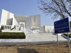 पत्रकार अपहरण मामले में पाकिस्तान सुप्रीम कोर्ट में रिपोर्ट दाखिल