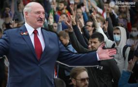 Belarus: क्या यूरोप के 'आखिरी तानाशाह' की कुर्सी को बचाएगा रूस? जानिए लुकाशेनको के 26 सालों से बेलारूस पर राज करने की पूरी कहानी
