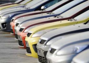 जुलाई में घरेलू बाजार में यात्री वाहनों की बिक्री चार प्रतिशत घटकर 1,82,779 इकाई