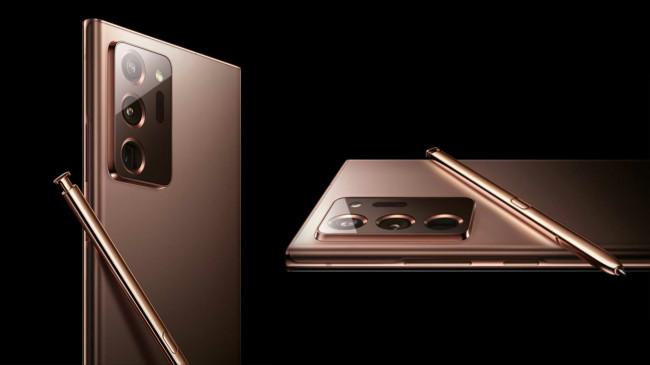 स्मार्टफोन: Samsung Galaxy Note 20 को लॉन्चिंग से पहले शानदार रिस्पॉन्स, मिली 5 लाख बुकिंग