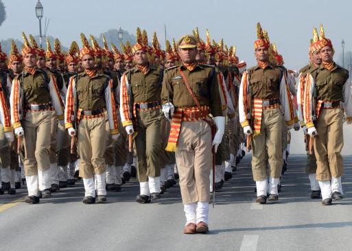 अयोध्या समारोह के मद्देनजर उप्र-नेपाल सीमा पर बढाई गई सुरक्षा