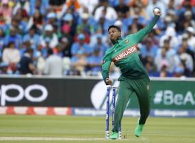 सितंबर में ट्रेनिंग शुरू करेंगे शाकिब, अंतर्राष्ट्रीय क्रिकेट में वापसी पर नजर