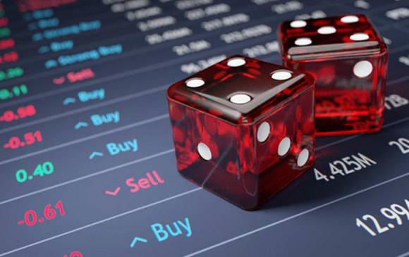 Share market: सेंसेक्स 433 अंक लुढ़का, निफ्टी 11,180 के नीचे बंद हुआ