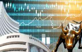 Share market: सेंसेक्स में 750 अंकों की बढ़त, निफ्टी 11,095 के पार बंद हुआ