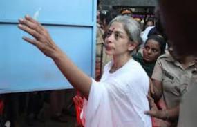शीना बोरा हत्याकांड: फिर खारिज हुआ इंद्राणी मुखर्जी का जमानत आवेदन