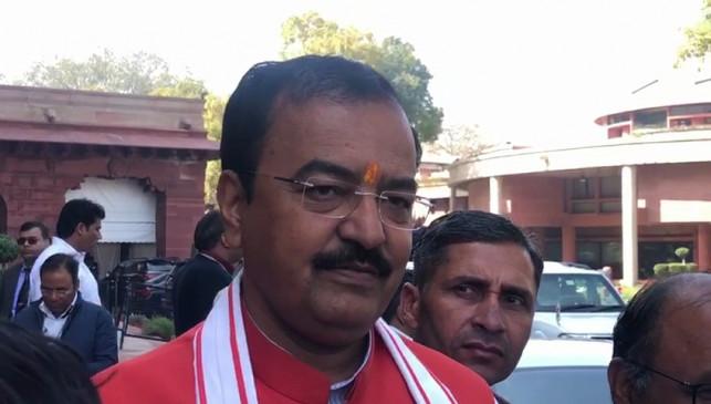 सपा,बसपा, कांग्रेस की राजनीति दिशाहीन : केशव