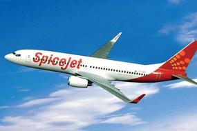 SpiceJet अगले महीने से ब्रिटेन के लिए शुरू करेगी उड़ान