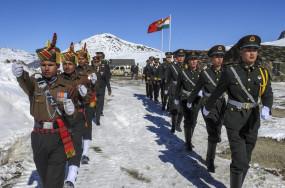 रक्षा मंत्रालय की रिपोर्ट: LAC पर चीन का अतिक्रमण बढ़ा, गतिरोध लंबे अरसे तक बने रहने की आशंका