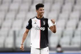 सीरी-ए: क्रिस्टियानो रोनाल्डो का गोल्डन बूट जीतने का सपना टूटा, लीग के आखिरी मैच से हुए बाहर