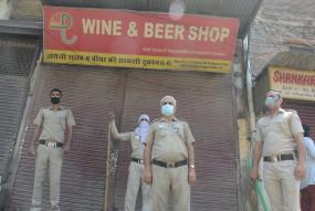 राज्यों के भारी कोरोना उपकर से शराब की बिक्री आधी हुई : सीआईएबीसी