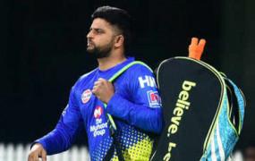 बयान: सुरेश रैना ने कहा- यूएई का मौसम IPL में चीजों को ज्यादा चैलेंजिंग बना देगा