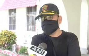 SSR Case: भड़के बिहार डीजीपी, कहा- क्वारंटीन के नाम पर IPS अधिकारी हाउस अरेस्ट, रिया चक्रवर्ती की भाषा बोल रही मुंबई पुलिस